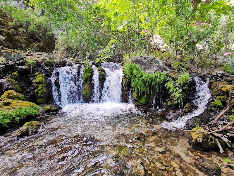 Saklı Bir Cennet: Karanlıkdere Kanyonu - Altınyayla (Dirmil), Burdur