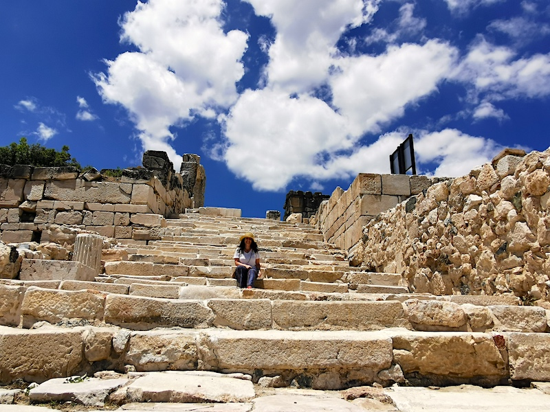 Kibyra Antik Kenti - Gölhisar - Burdur