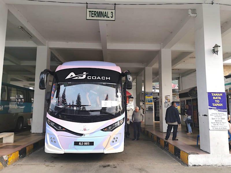 Uygun Fiyatlı Otobüs Bileti Nereden Alınır?