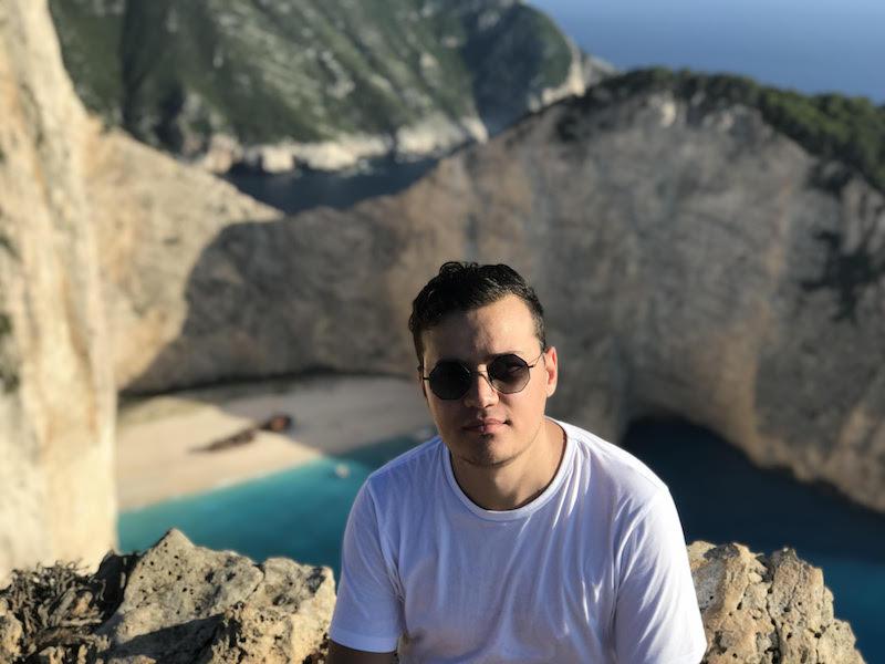 Ahmet Buğra Tokmakoğlu kimdir