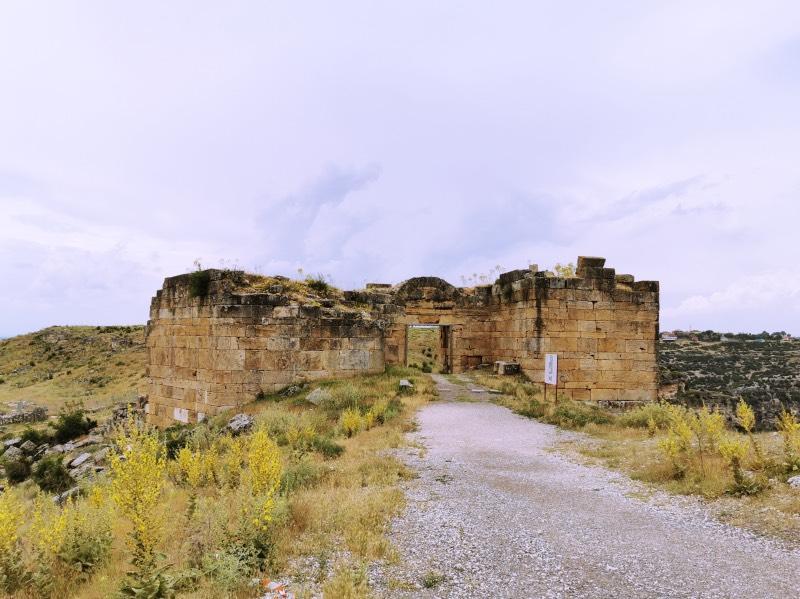 Blaundus Antik Kenti Giriş Ücreti ve Ziyaret Saatleri