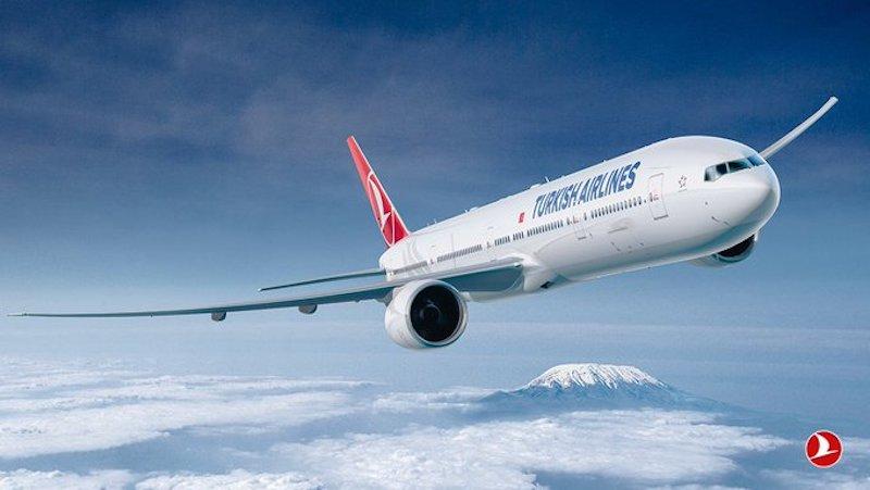 Türk Hava Yolları'nda Korona Nedeniyle İptal Olan Uçak Biletleri %15 Daha Değerli