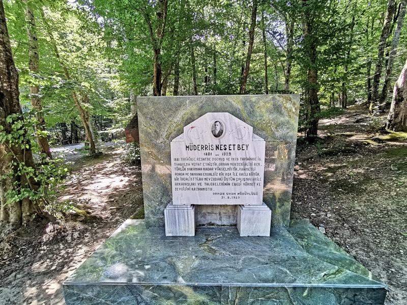 Belgrad Ormanı'nın Tarihçesi
