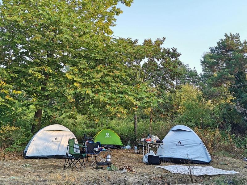 İğneada Kamp Alanı
