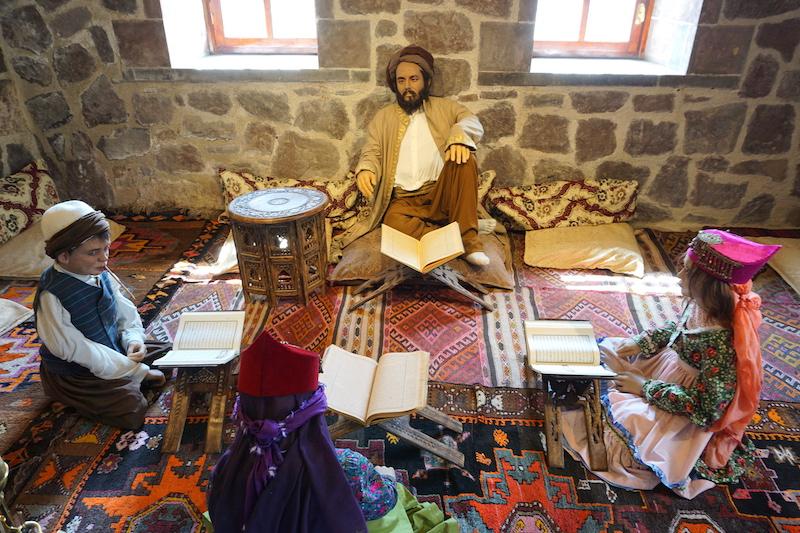 Ahmed-i Hani Müzesi