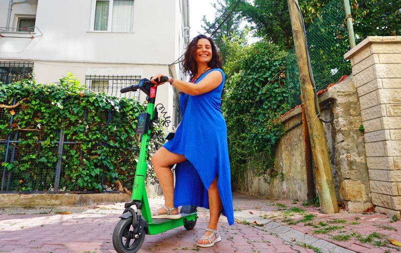 Elektrikli Scooter Nedir, Nasıl Kiralanır, Nasıl Kullanılır?