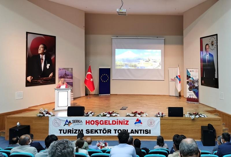 Ağrı İbrahim Çeçen Üniversitesi Kampüsü