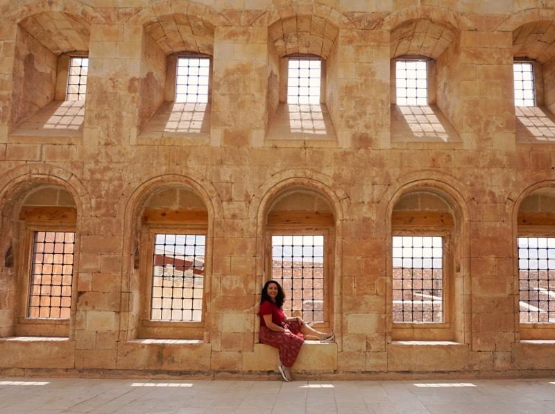 İshak Paşa Sarayı Giriş Ücreti ve Ziyaret Saatleri