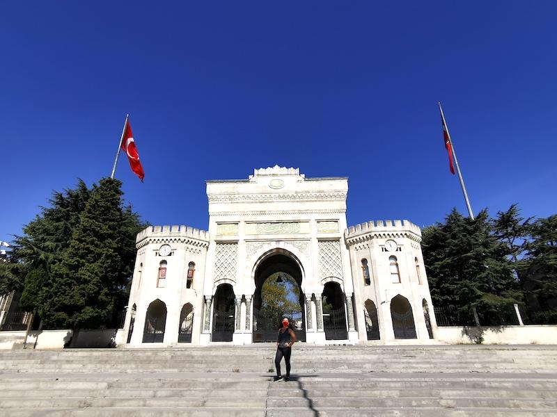 Beyazıt Meydanı