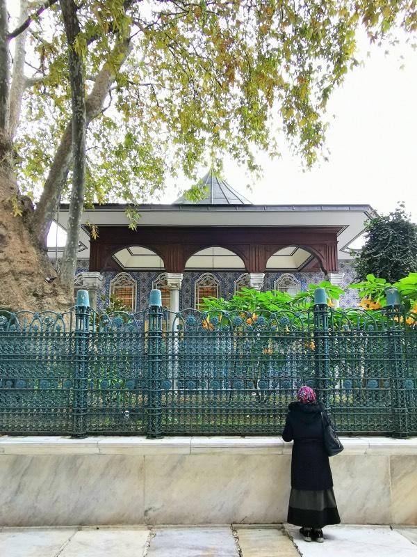 Eyüp Sultan'da Ne Yapılır?