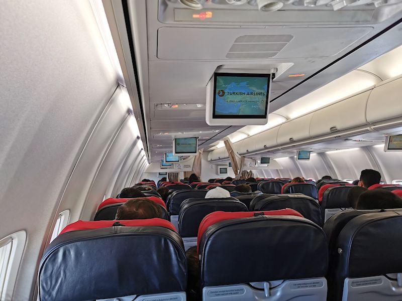 Türk Hava Yolları Flyday İndirimleri