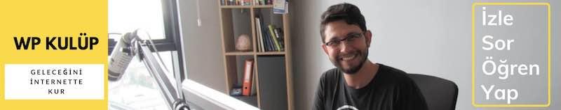 Türkiye'nin en iyi wordpress okulu olan Wpokulu