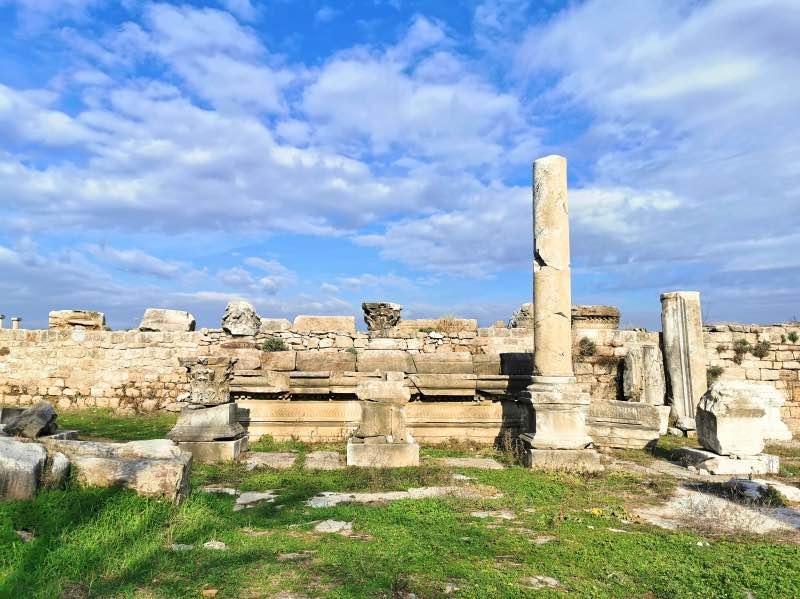 Çarşı Bazilikası