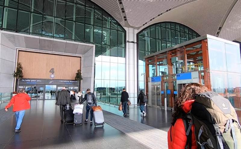 İstanbul Havalimanı'na Uluslararası İki Ödül Birden!