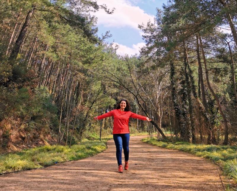 Atatürk Kent Ormanı - Ulaşım, Giriş Ücreti, Yürüyüş Rotaları, Göletler
