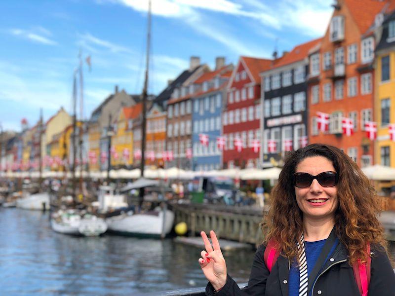 Danimarka'nın En Güzel 8 Turistik Noktası