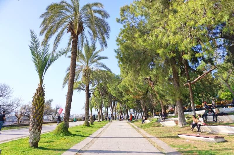 Karaalioğlu (Karaoğlan) Parkı