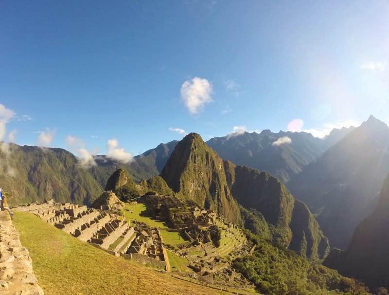 Peru'ya Gitmek için En İyi Zaman