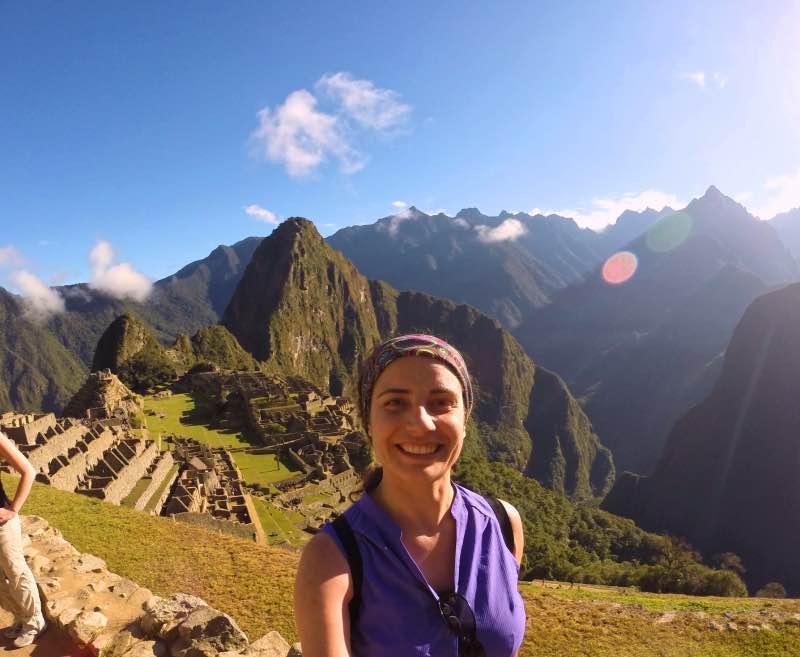 Peru'da Mutlaka Görmeniz Gereken Yerler