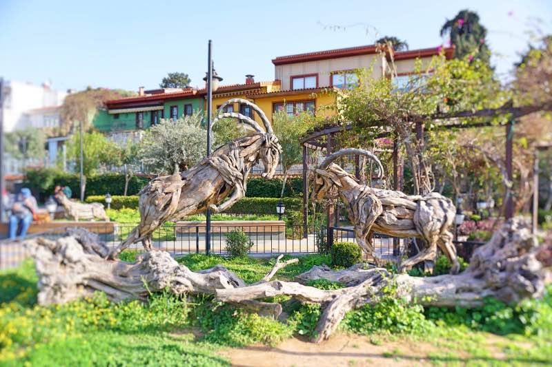 Keçili Park