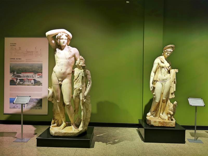 Burdur (Arkeoloji) Müzesi