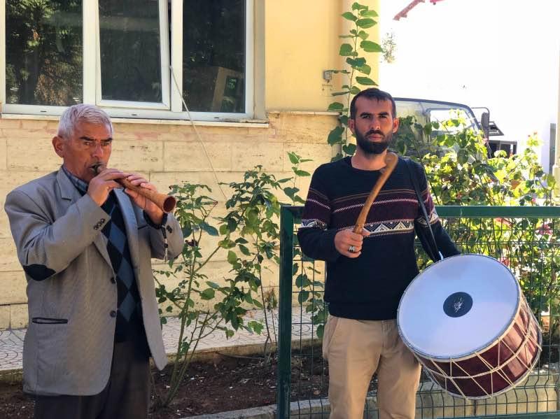 Burdur'da Müzik