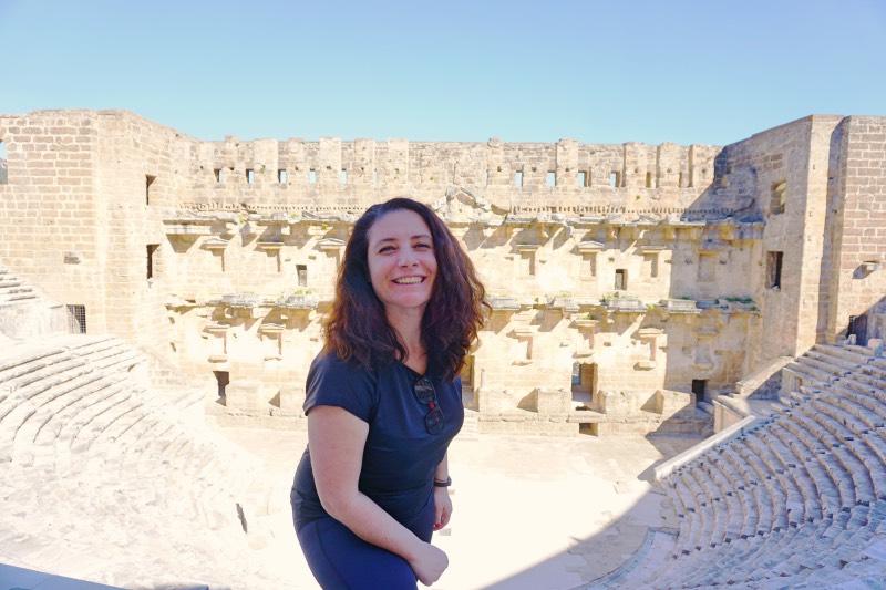 Aspendos Antik Kenti - Serik, Antalya