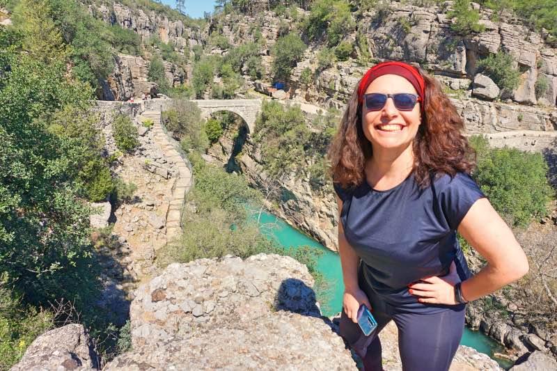 Köprülü Kanyon'da Ne Yapılır?