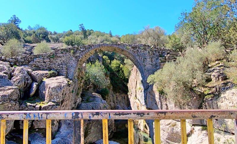 Büğrüm Köprü