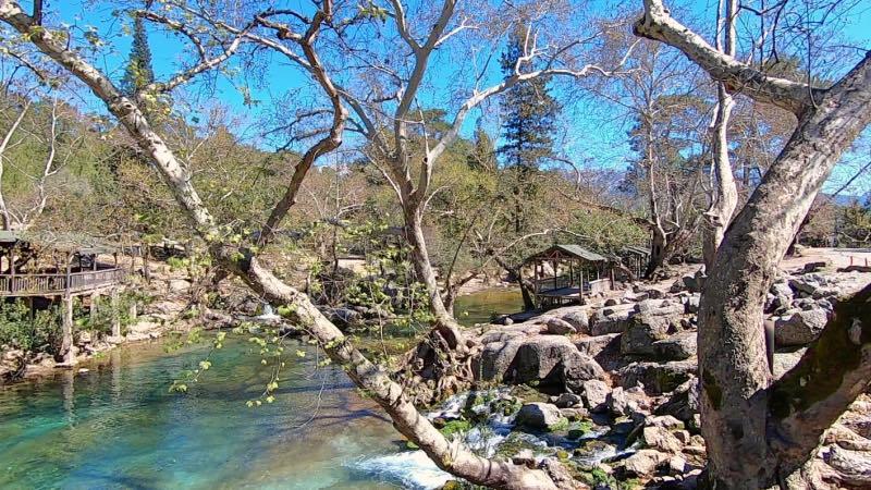 Büğrüm Köprü Piknik Alanı