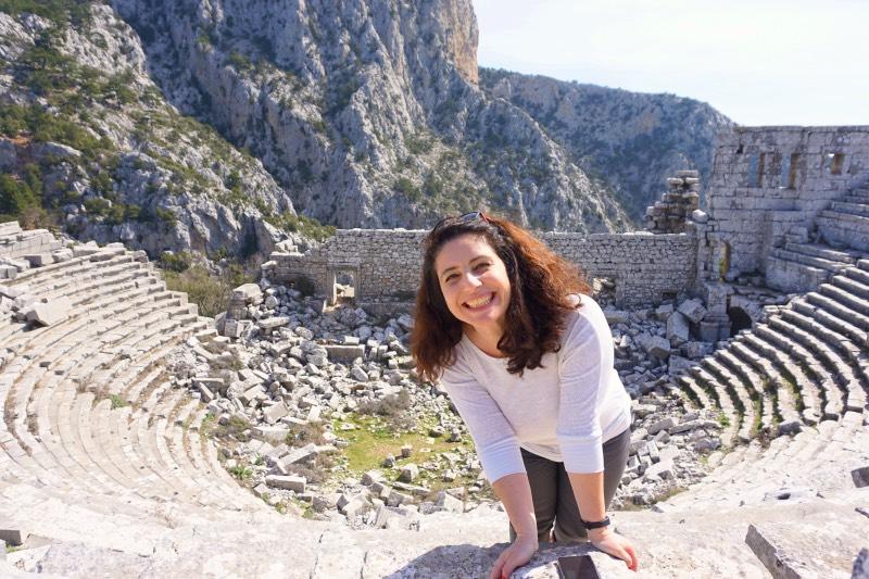 Termessos Antik Kenti, Antalya - Nerede, Tarihçesi, Giriş Ücreti