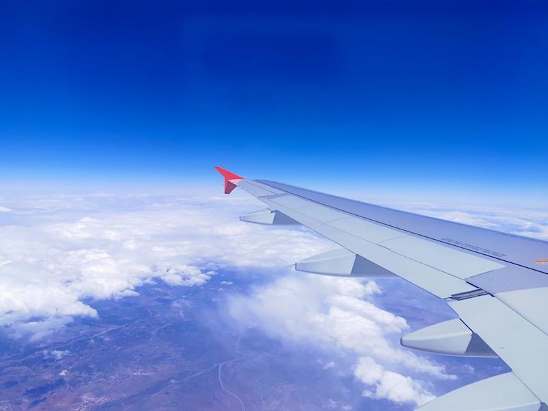 Türk Hava Yolları güvenli seyahat