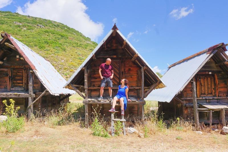 Bezirgan Köyü ve Tarihi Bezirgan Tahıl Ambarları, Kaş