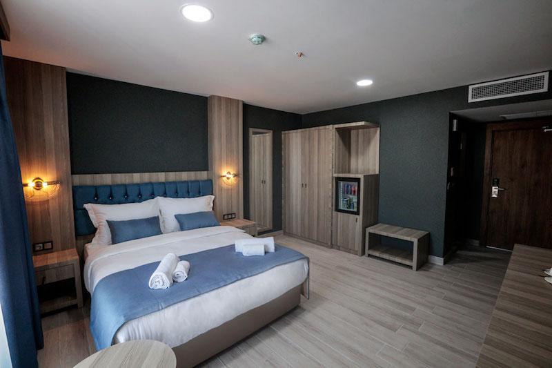 Çaba Hotel & Spa