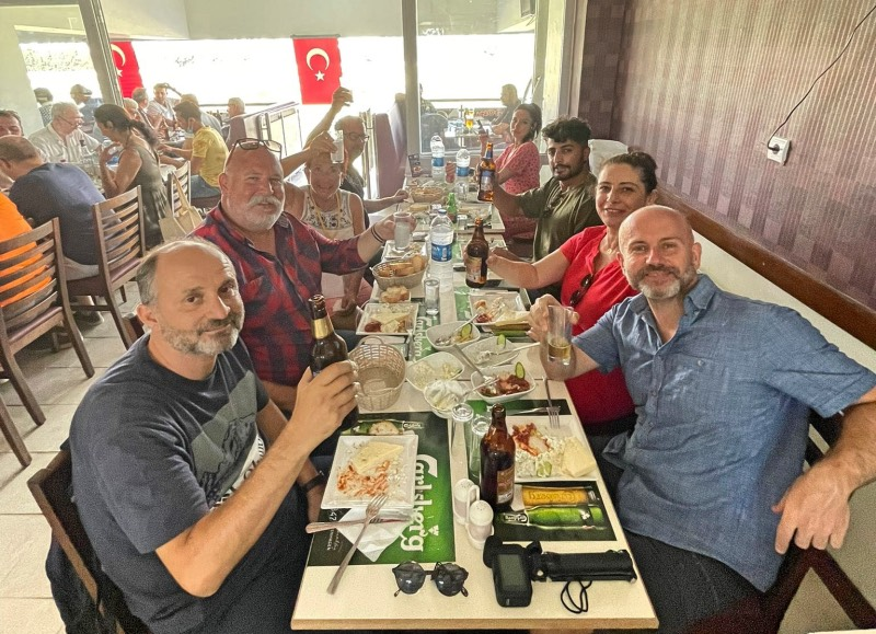 Cinoğlu Restaurant
