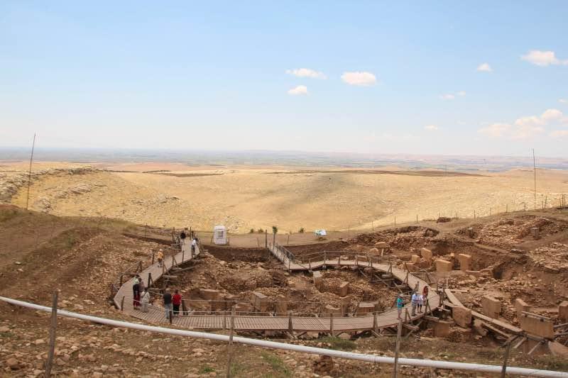 Göbekli Tepe, Şanlıurfa