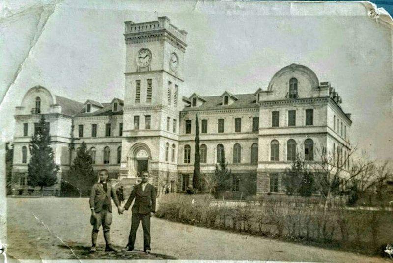 Kızılçullu Köy Enstitüsü