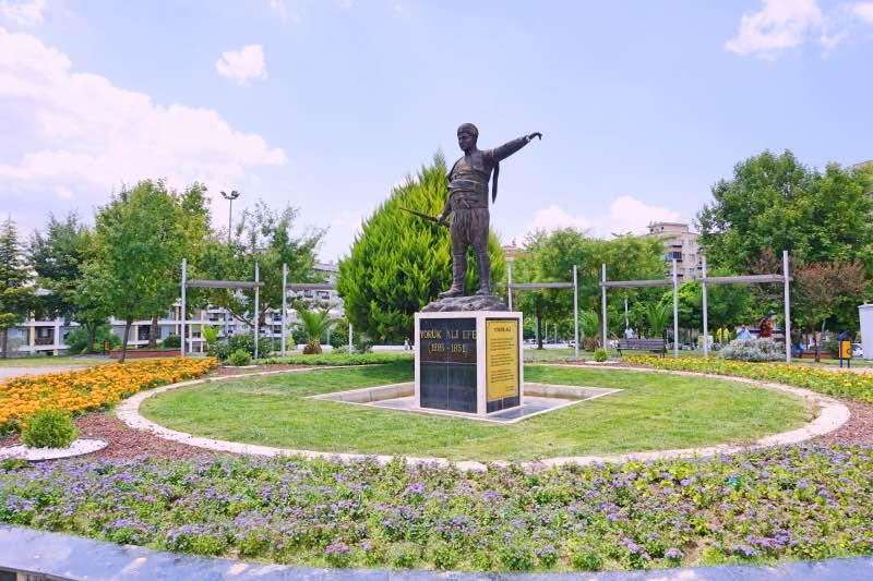 Yörük Ali Efe Parkı