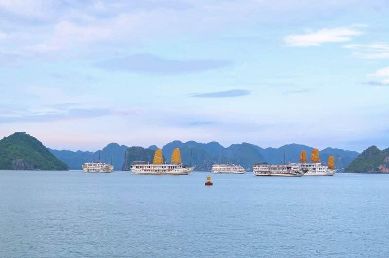 Vietnam'da Görmeniz Gereken 9 Muhteşem Yer
