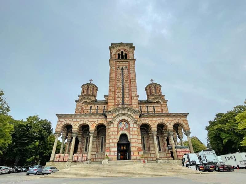 Aziz Mark Kilisesi