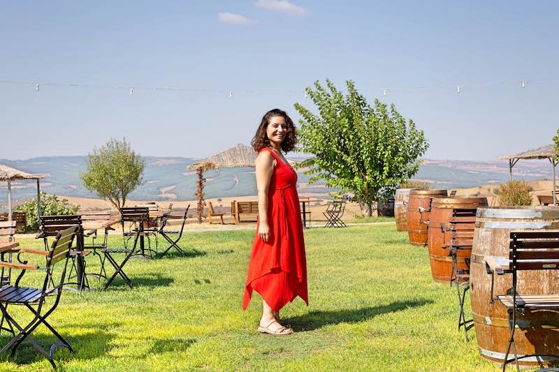 Türkiye'nin En Güzel Bağ Rotaları