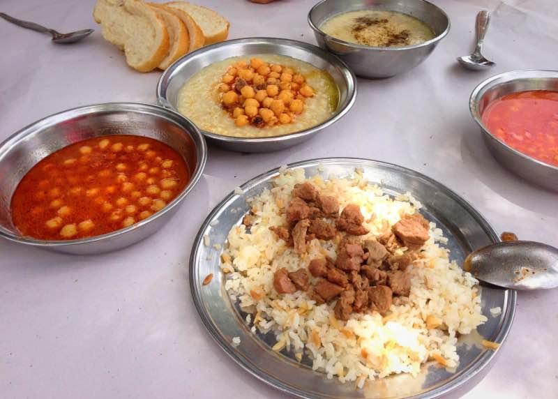 Düğün Yemekleri