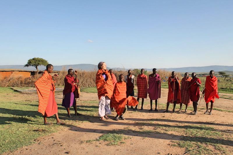 Kenya'da Mutlaka Görmeniz Gereken 9 Yer